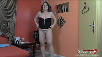 Porno Casting Interview mit MILF Eve - SPM Eve4... thumb
