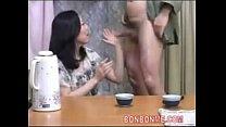 Horny Son