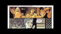 Hardcore sex comic and Fantasy bondage comics porn videos