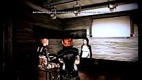 Mass Effect - Miranda And Jack Romance - Compilation