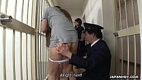 JAVGATE.COM japanese secret women 039 s prison part 2 cavity search porn videos