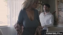 PORNFIDELITY Bridgette B Wants Her Brothers Cum thumb