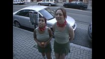 two girl scouts suck and fuck