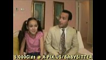 babysitter Asian