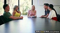 Brazzers - Real Wife Stories -  Neighborwhore T... thumb