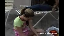 steph the babysitter