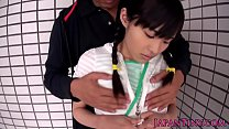 Innocent asian teens ass and pussy fingered porn videos