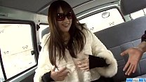 tai phim sex -xem phim sex Serina amazing porn play in the car along her p...