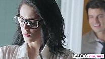 Babes - Office Obsession - Jay Smooth and Noell...