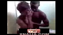 CAMEROON GIRL & AND HER BOYFRIEND RECORD BATHRO...