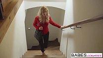 Babes - Step Mom Lessons - (Denis Reed, Anna Rose) - Forbidden Fruit