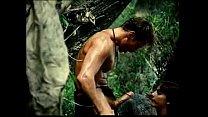 1 x Tarzan