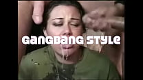 Gangbang Style Sexochicas X