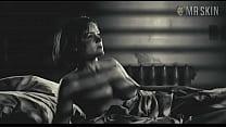 naked gugino Carla