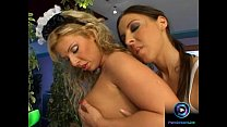 fuck strapon to jones ginger town in maid hottest the hired only belucci Maria