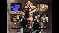 Anabolic The Gangbang Girl 10 (Lydia Chanel, Sharon Kane, Tina Tyler )