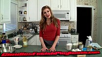 Candle Gets Messy in the Kitchen Preview