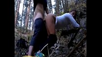 http://adf.ly/1zq824 at: more woods the in creampie Amateur