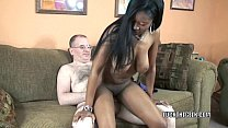 Busty slut Mercy Starr takes some dick in her b...