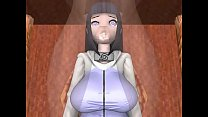Konoha Shibari Restraints Leaves - Naruto 3D Hentai porn videos