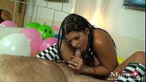 geile gore spielt mit sperma und ballone   spm amanda20tr27