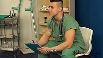 Dr Paul czechs patient Matej