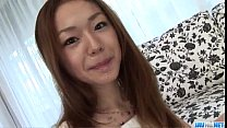 Serina Hayakawa amazing POV blowjob on cam
