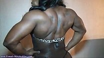 nation... at dominguez victoria Femalemuscleclips,