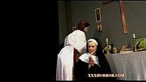 xxxhorror blasphemy nuns