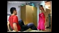 Horny Couple Make Love until they Cum - watch m...