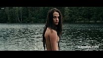 scene hot vikander Alicia