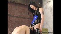 MLDO-102 Last chance of waste slave. Mistress Land