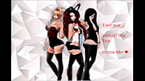 TaeFaux Virtual Toy - Promotional Video