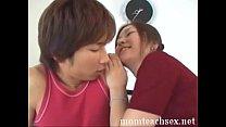 Japanese MomTeach About Sex | momteachsex.net porn videos
