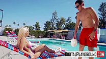 digitalplayground   got milk