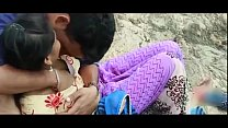 Desi Girl Romance With EX-Boyfriend in Outdoor     XXX Sex