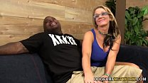 Nikki Sexx Takes A Black Cock In Front Of Her Man porn videos
