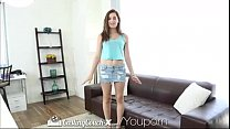 pornstar a be to ready is kasey old years 18 x castingcouch hd - Youporn