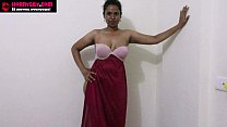 Indian Sex Babe Lily Roleplay of Humiliation thumbnail