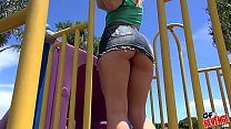 GF Revenge - Juicy Jayden gets picked up at the...