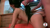 body hot with latina sexy 69 Leche