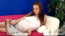Pregnant Vicky from PregnantVicky.com #09