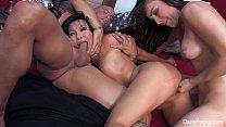 Dana DeArmond Threesome thumb