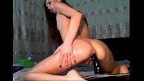 hot babe fucking dildo - hotcam-girls.com