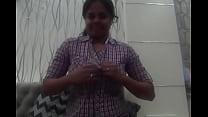 Gayu Removing her Shirt
