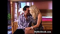 Vicky Vette has the hottest tits around and shes