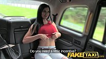 Fake Taxi Hot and Sex in Tight Jeans