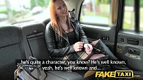 Fake Taxi Lucky cabby gets big natural tits thumb
