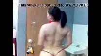 xvideos.com - ´bailando´ tetona mexicana alheli