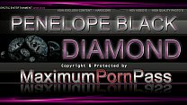 Penelope Black Diamond - Sklavin Michaela pisse...